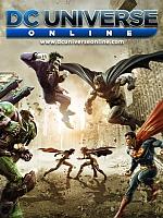 Alle Infos zu DC Universe Online (PC)