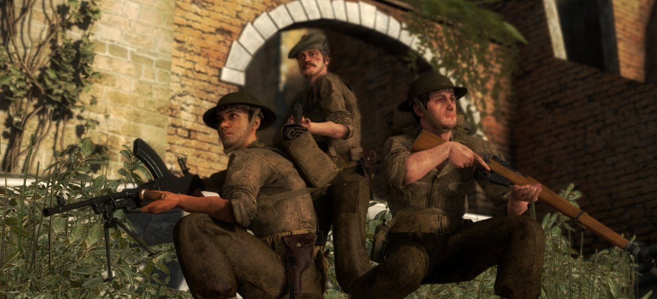 Day of Infamy (Shooter) von New World Interactive