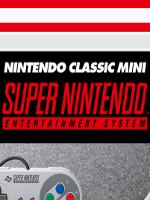 Alle Infos zu Nintendo Classic Mini: Super Nintendo Entertainment System (Spielkultur,SuperNES)