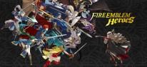 Fire Emblem Heroes: Nintendo hat in sechs Monaten fast 115 Millionen Dollar umgesetzt; Nutzerbasis: 11,2 Mio.