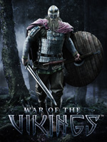 Alle Infos zu War of the Vikings (PC)
