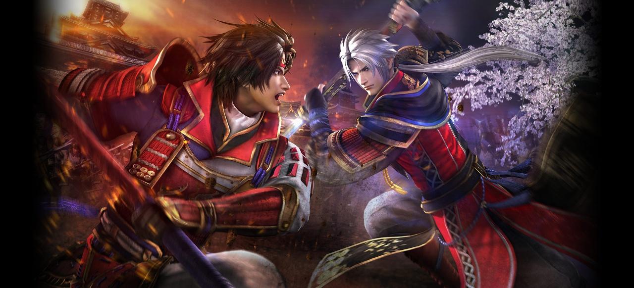 Samurai Warriors 4 DX (Action) von Koei Tecmo