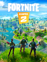 Alle Infos zu Fortnite (PlayStation4)
