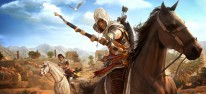 Assassin's Creed Origins: Cinematischer gamescom-Trailer