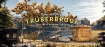Trüberbrook - A Nerd Saves the World: gamescom-Trailer: Hans Tannhauser wird verhört