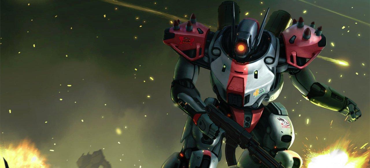 Heavy Gear Assault (Action) von Stompy Bot Productions / MekTek Studios
