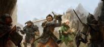 Realms Beyond: Ashes of the Fallen: Klassisches rundenbasiertes Rollenspiel auf Kickstarter angekündigt