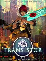 Alle Infos zu Transistor (PlayStation4)