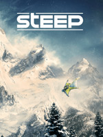 Alle Infos zu Steep (PlayStation4)