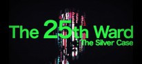 The 25th Ward: The Silver Case: Die Ermittlungen beginnen im März