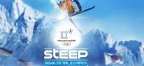 Steep: Road to the Olympics: Offene Beta-Phase der Erweiterung startet morgen