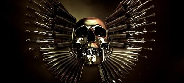 The Expendables 2 (Action) von Ubisoft