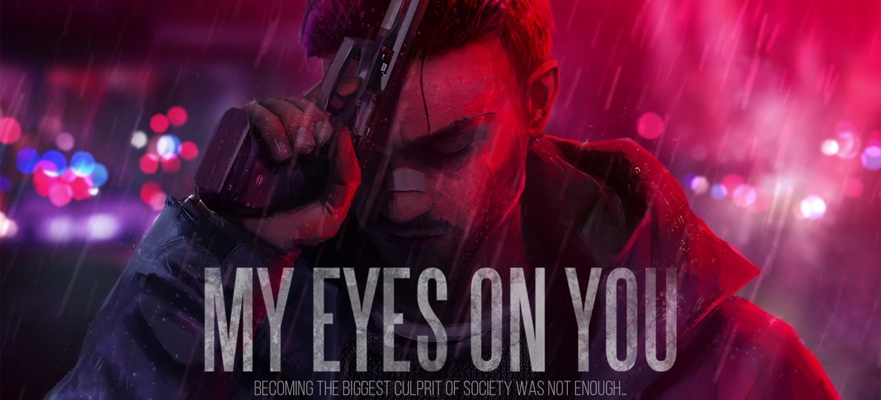 My Eyes On You (Action) von