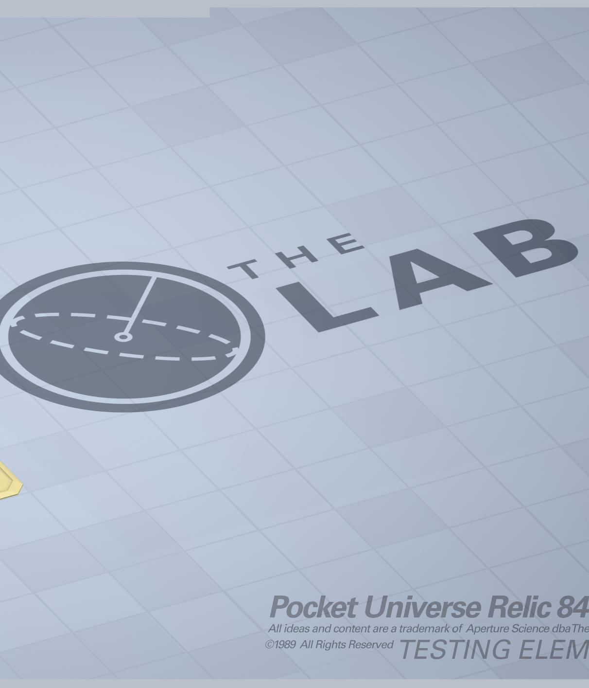 Alle Infos zu The Lab (VirtualReality)