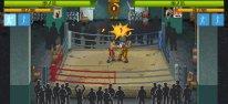 Punch Club: Das Boxstudio hat seine Tore auf Nintendo Switch geöffnet