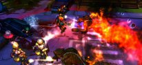 Monster Madness Online: Browserbasierter Shooter von den Dungeon-Defenders-Entwickler