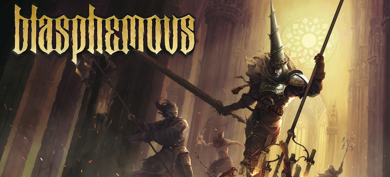 Blasphemous (Action) von The Game Kitchen