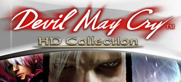 Devil May Cry: HD Collection (2012) (Action) von Capcom