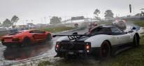 Forza Motorsport 7: Update mit allerlei Verbesserungen und Xbox-One-X-Unterstützung steht bereit