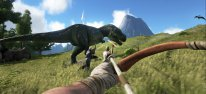 ARK: Survival Evolved: Patch v255: Neue Tek-Technologien und vier Kreaturen