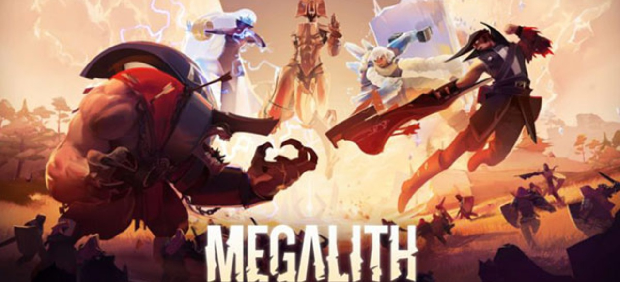 Megalith (Shooter) von Sony