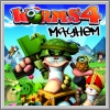 Komplettlösungen zu Worms 4: Mayhem