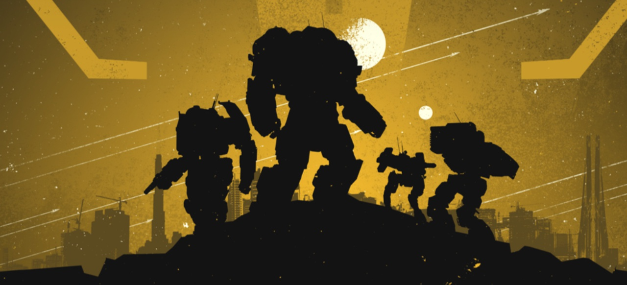 Battletech (Strategie) von Paradox Interactive