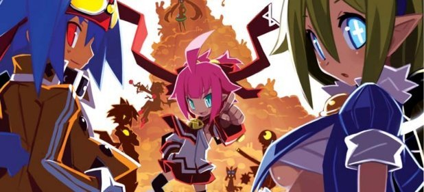 Mugen Souls (Rollenspiel) von NIS America / Flashpoint
