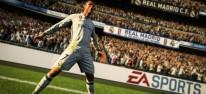 FIFA 18: Erster PC-Patch ist verfügbar: Anpassungen der Torwartreaktionen und der Schussgenauigkeit