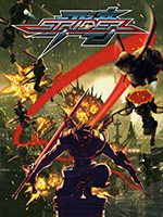 Alle Infos zu Strider (PlayStation4)
