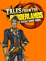 Alle Infos zu Tales from the Borderlands - Episode 1: Zer0 Sum (PlayStation4)