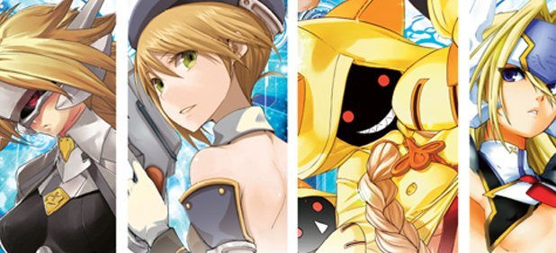 BlazBlue: Continuum Shift (Action) von Zen United
