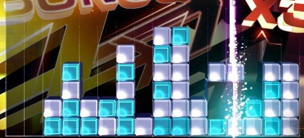 Lumines: Electronic Symphony (Geschicklichkeit) von Ubisoft