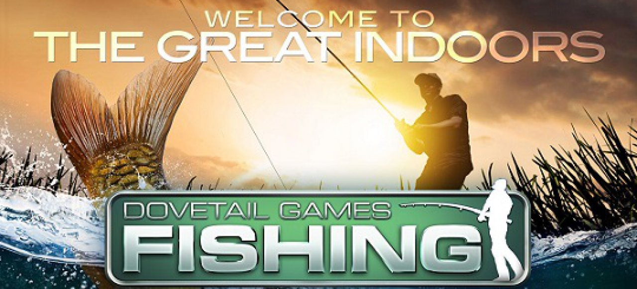 Dovetail Games Fishing (Simulation) von Dovetail Games