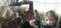 Resonance of Fate: Remaster: 4K/HD Edition für PC erhältlich; PS4-Fassung verschoben