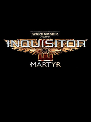 Alle Infos zu Warhammer 40.000: Inquisitor - Martyr (PlayStation4Pro)
