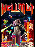 Alle Infos zu Hellmut: The Badass from Hell (PC)