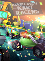 Alle Infos zu Nickelodeon Kart Racers (PlayStation4Pro)
