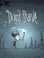 Alle Infos zu Don't Starve (PlayStation4)