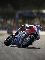 Alle Infos zu Moto GP 15 (PlayStation4)
