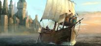 Anno Online: Browserspiel wird eingestellt