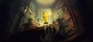 Verspielte Kindheitsängste im Stil von Tim Burton