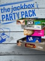Alle Infos zu Jackbox Party Pack (PlayStation3)