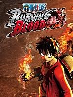 Alle Infos zu One Piece: Burning Blood (PlayStation4,XboxOne)