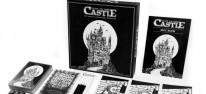 Escape the Dark Castle: Kooperatives Pen&Paper-Rollenspiel im Fantasystil der 80er