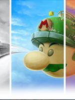 Alle Infos zu Monatsübersicht (Wii)