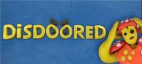 Disdoored: Auf Knet-Basis designter Überlebenskampf im Anmarsch