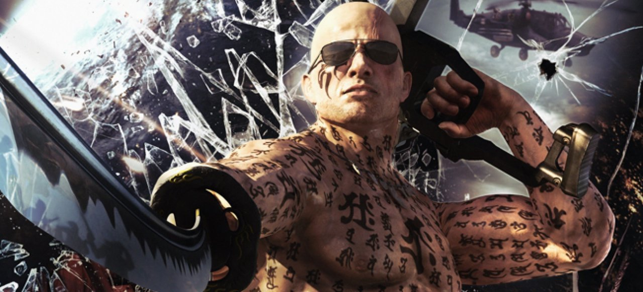 Devil's Third Online (Action) von Nexon