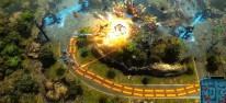 X-Morph: Defense: Mischung aus Tower Defense und Twin-Stick-Shooter erscheint für Switch