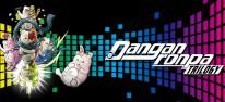Danganronpa Trilogy: Spiele-Trilogie als physische Box-Version für PS4